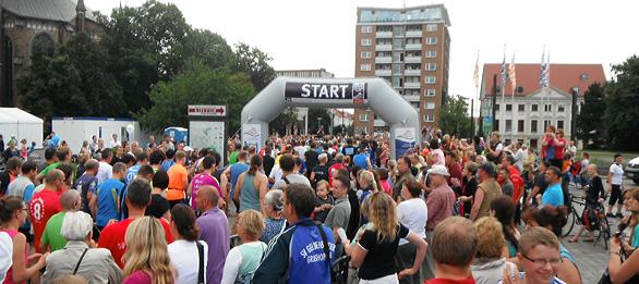 10. Hella-Marathon-Nacht Rostock