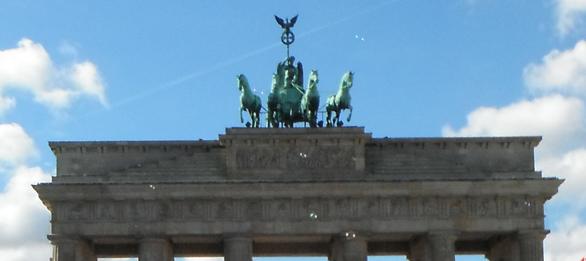 42,195km – oder wie ich den Berlin Marathon lief